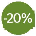 -20%g