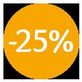-25%o