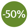 -50%g
