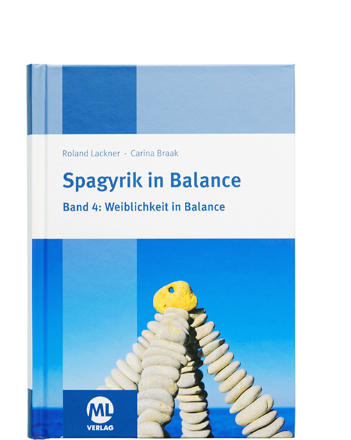 Spagyrik in Balance - Band 4