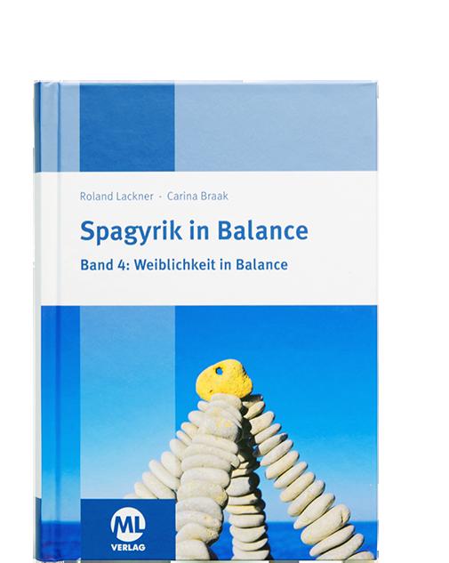 Spagyrik in Balance - Band 4