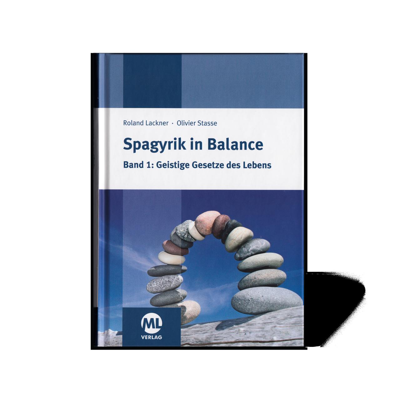 Spagyrik in Balance - Band 1