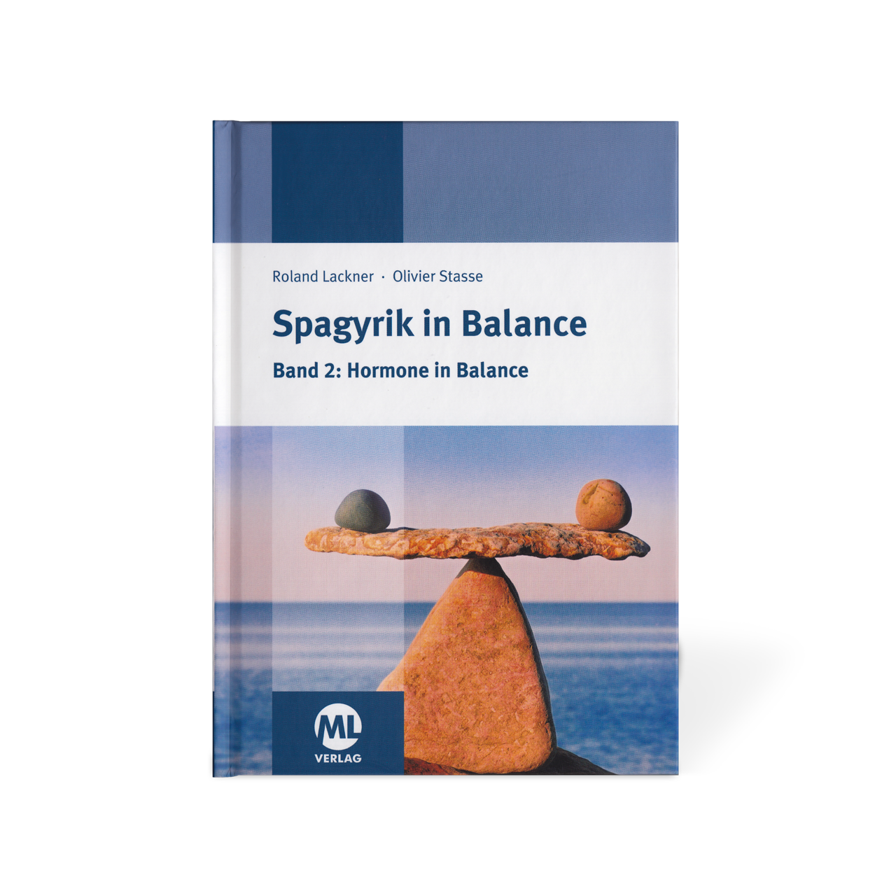 Spagyrik in Balance - Band 2