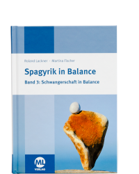 Spagyrik in Balance - Band 3