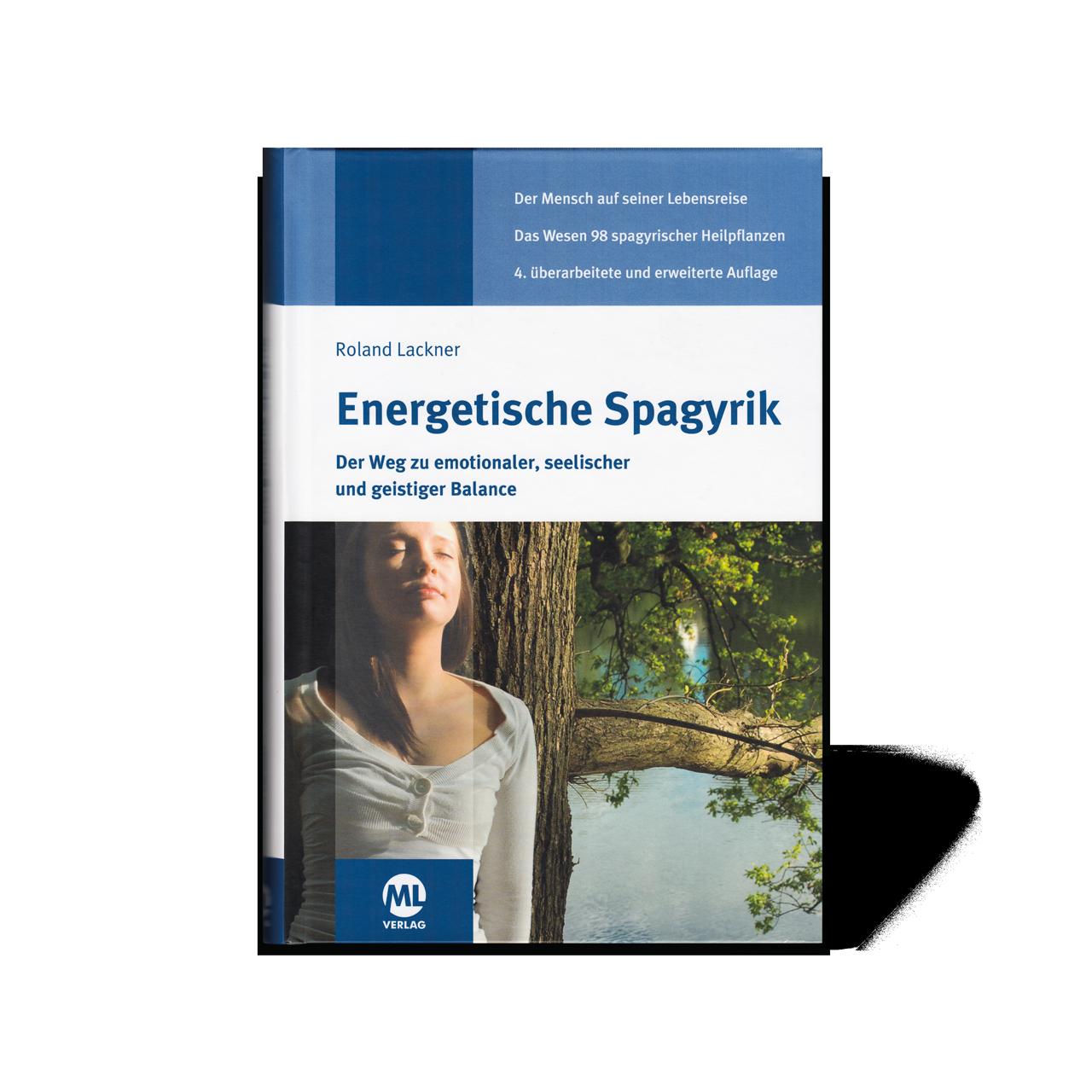 Energetische Spagyrik 4. Auflage