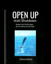 OPEN UP statt Shutdown